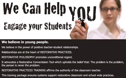 We Can Help YOU Engage your Students